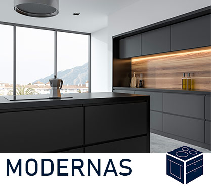 cocina moderna